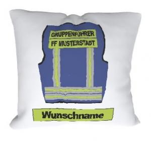 Gruppenführer blau