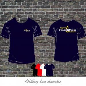 T-Shirt (mit eigenem Motiv)