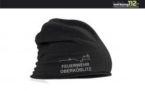 Beanie FF Oberköblitz (Motiv Aktiv) [e]