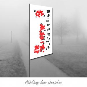 Hissflaggen/ Fahnen (mit eigenem Motiv)